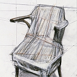 Wrapped Chair (Project)